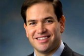 Does Rubio have the credibility to help...
