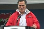 Pressure mounts on Romney in Michigan