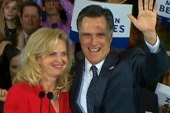 Matthews: Romney made a business proposition