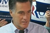 Michigan to make or break Romney's campaign