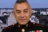 Obama honors Iraq War veterans
