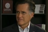 Romney 'not going there' on Blunt bill