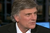 Franklin Graham apologizes for Obama comments