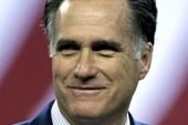 Romney flip flops – again – before Super...