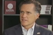 Romney flip-flops on Blunt amendment