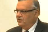 Sheriff Arpaio becomes a political liability