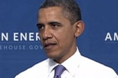 Obama sets energy record straight