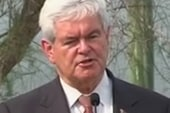 What happened to Gingrich?