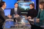 Politics Panel: Rush Limbaugh reflecting...