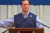 Santorum's sex obsession