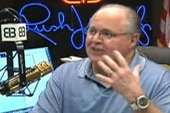 Obama's civility lesson for Rush Limbaugh
