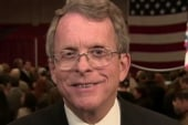 Mike Dewine: Votes for Romney are from...