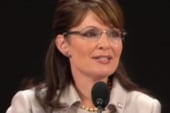 Palin planning to change the game?