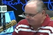 Advertisers save face by dropping Limbaugh
