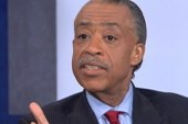 Sharpton: They all have baggage, Romney...