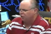 Limbaugh continues offensive comments...