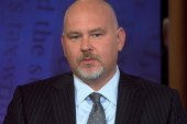 Steve Schmidt reacts to 'Game Change'...