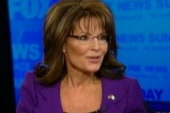 Is Sarah Palin still a political force?