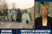 Bringing justice to the Afghan killing case