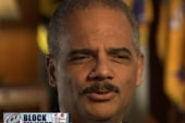 Holder cracks down on voter ID laws