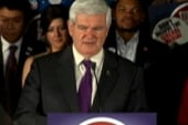 Ed to Newt: Get out now