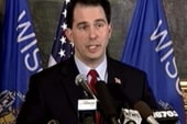 Walker recall election date is set