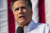 Pressure mounts on Romney as Santorum wins...