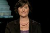 Sandra Fluke responds to Rush Limbaugh
