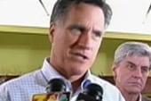 The Goldman Sachs-Mitt Romney connection