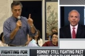 Can Romney consolidate conservative support?