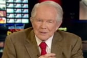 Pat Robertson: Global warming not ...