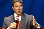 Rick Perry's war on women