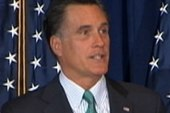 Santorum and Romney: GOP gone wild