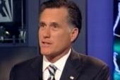 Rewriting Romney's PowerPoint