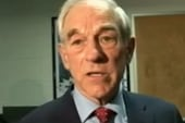 Whatever happened to Ron Paul?