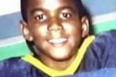 Federal probe into Trayvon Martin case