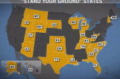 Behind the 'Stand Your Ground' law