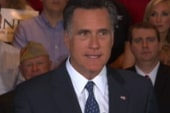 Romney draws in Illinois moderates for the...
