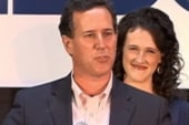 Santorum cements underdog status after...