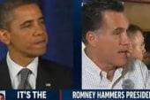 Republicans hit president on economy,...