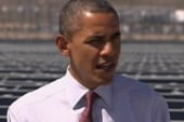Obama tries to set gas prices record straight