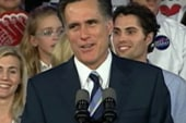 Romney routine lying illustrated in Etch A...