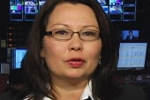 Tammy Duckworth discusses her House race