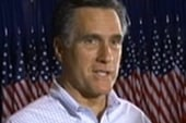 Romney distinguished by dishonesty