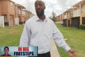 Retracing Trayvon Martin's final steps