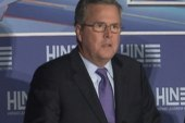 Jeb Bush defends 'Stand Your Ground'