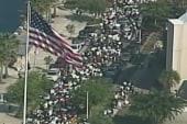 Trayvon Martin's death sparks national...