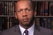 Bryan Stevenson: 'Do we deserve to kill?'