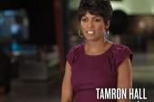 Tamron Hall on income inequality