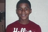 Trayvon Martin's death and the habit of...